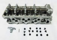 Ford Ranger 2.5TD Pick Up ER61 (16Valve) ET/ES (02/2006-2011) - Engine Cylinder Head Bare